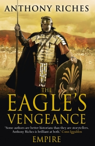 The Eagle's Vengeance Empire VI