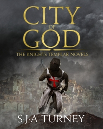 City of God eBook Crop